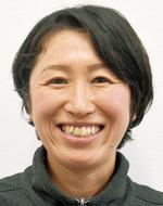 岩崎 襟さん
