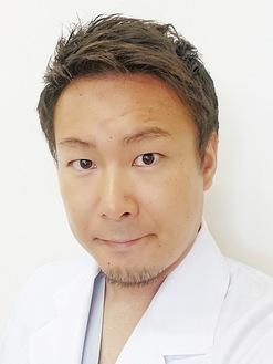 脊椎脊髄外科専門医越宗医師