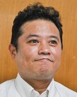 田中 健祐さん