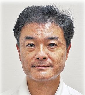 町田市薬剤師会関根克敏会長