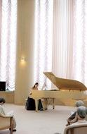 心に響くピアノの調べ