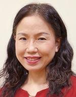 刈田 享子さん