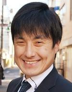 伊藤 秀俊さん