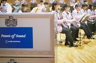 吹奏楽部の熱い思いを募集