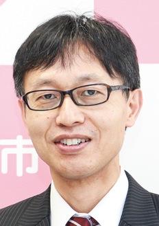 赤塚慎一副市長