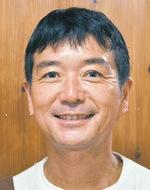 馬川 賢一さん