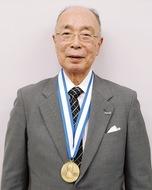 エジソンメダルを受賞