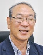 土井 康作さん