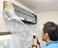 エアコンか換気扇洗浄が4000円