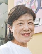 ホースボーン由美さん(本名 竹川 由美)