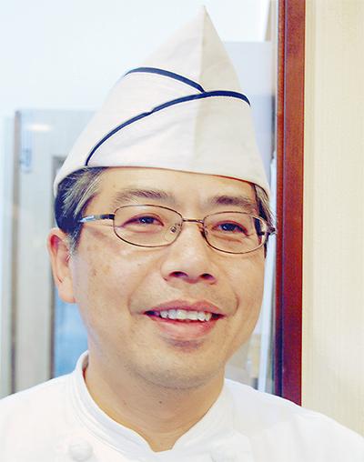 山口 昭さん