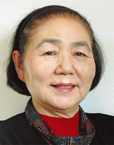 小松 敏子さん