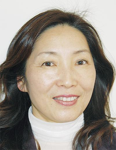 櫻井 恵美子さん