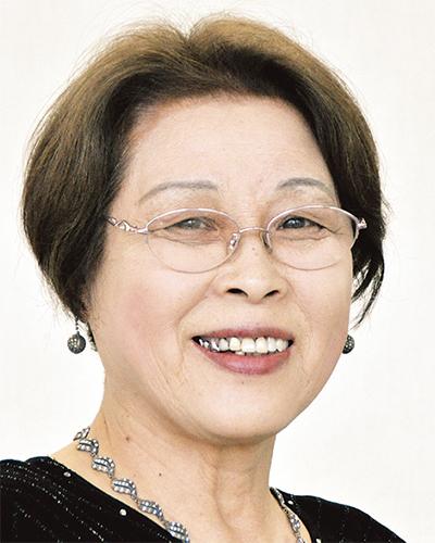村松 康恵さん
