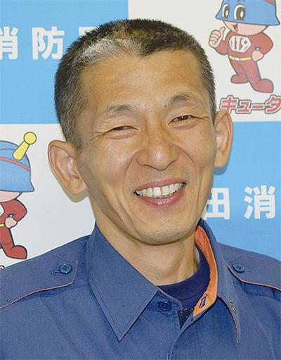 高山 幸夫さん