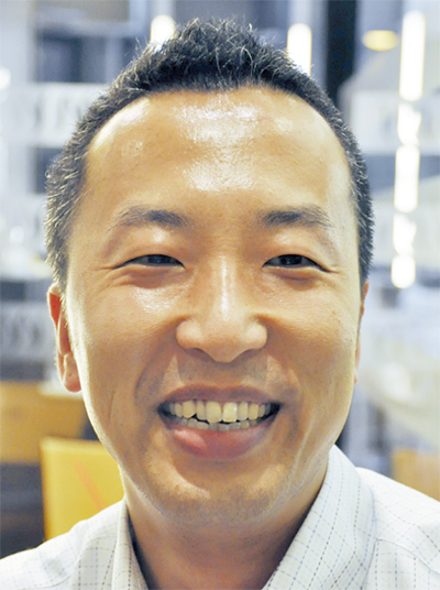 前田隆行さん