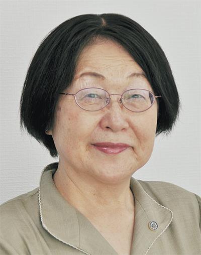 生駒 洋子さん