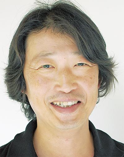 富永哲史さん