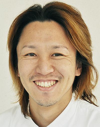 星野 宏司さん