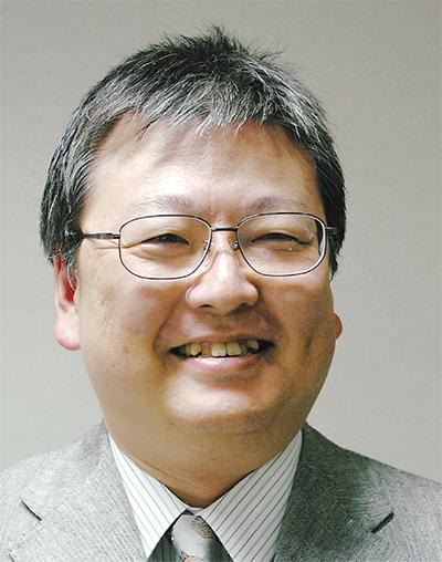 豊川達記さん