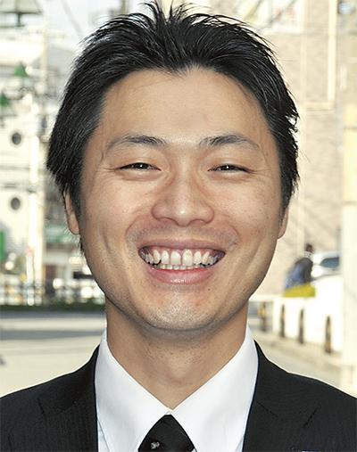 木村 博臣さん