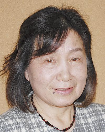 池田 幸子さん