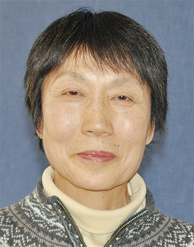 藤田 直美さん