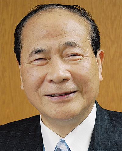 田中 修一さん