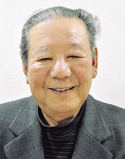 田之上 茂さん