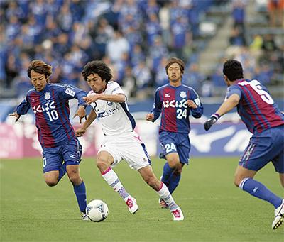 次は松本山雅FCだ