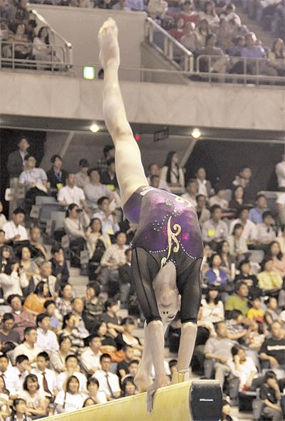 「リオ五輪で表彰台」