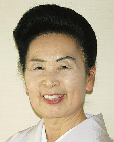 原田 律子さん