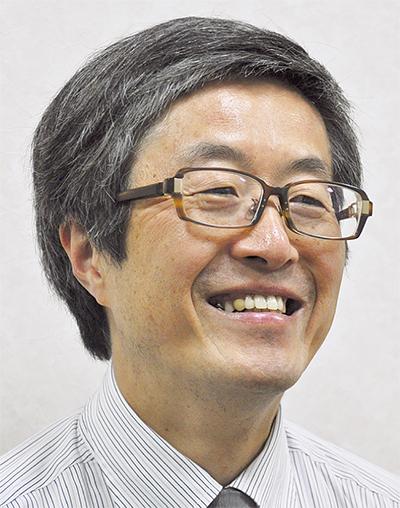 田中 敬一さん