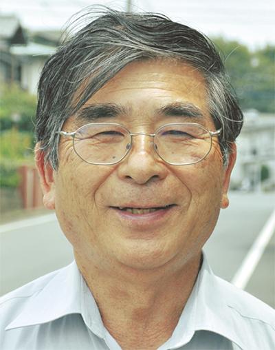 岩崎 寿美男さん