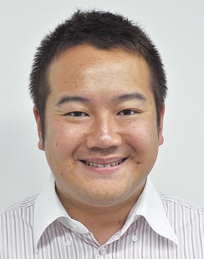 堤 裕貴さん   アスリートが自ら活動を紹介し選手と応援する企業と ...