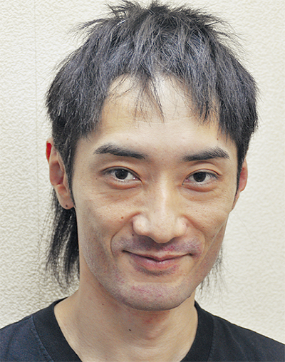 村山 正徳さん