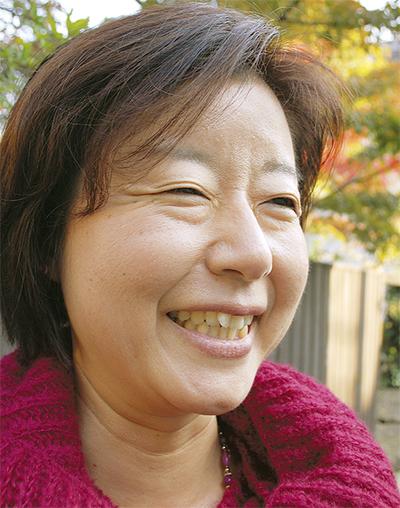 安田 早苗さん