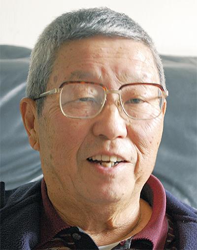 鈴木 昭男さん