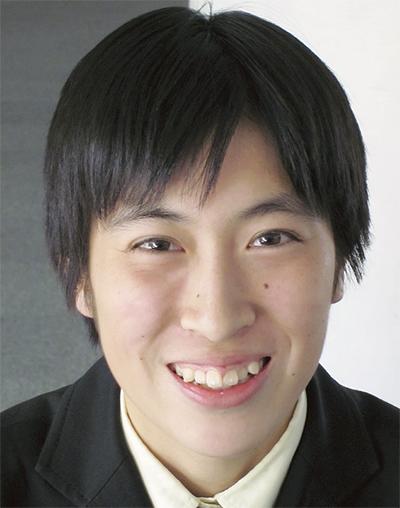 谷萩 史歩さん