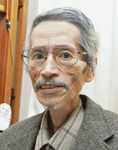 浜村 博司さん