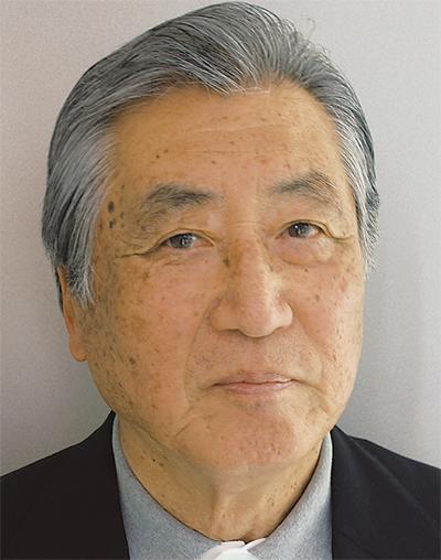 渡邉澄(きよし)さん