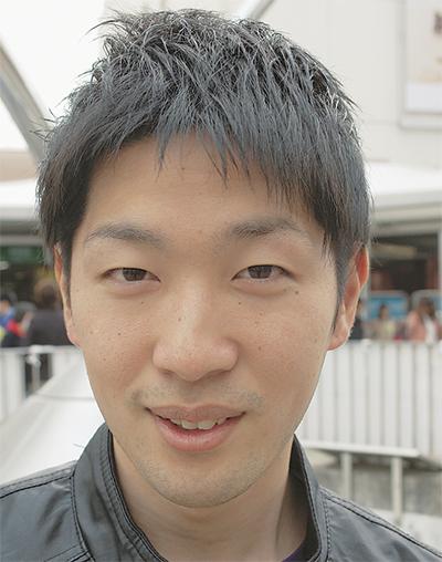澤田 良樹さん