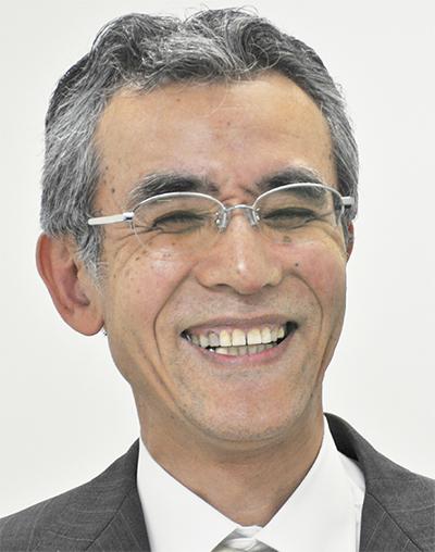 佐々木 基晴さん