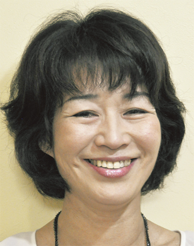 川島 由美さん