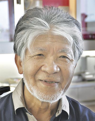 内藤 幹弘さん