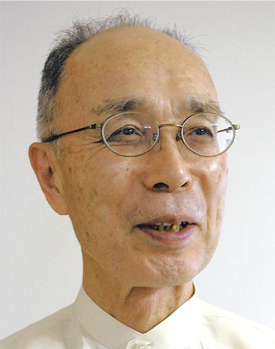 伊賀 健一さん