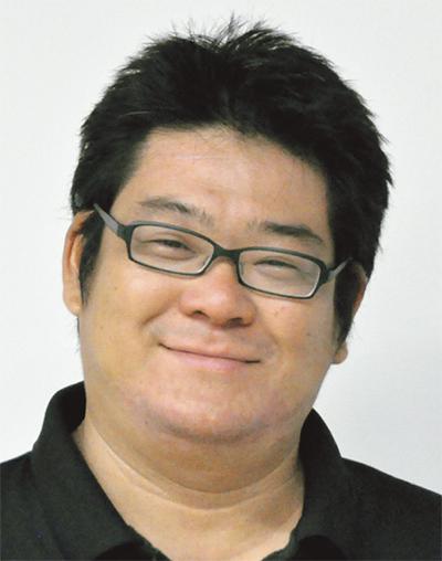 岡田 栄さん