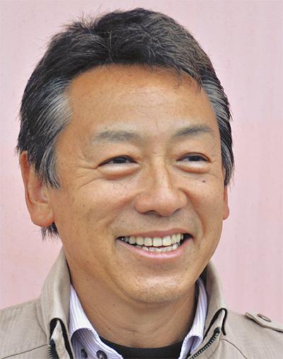 宮田 太郎さん