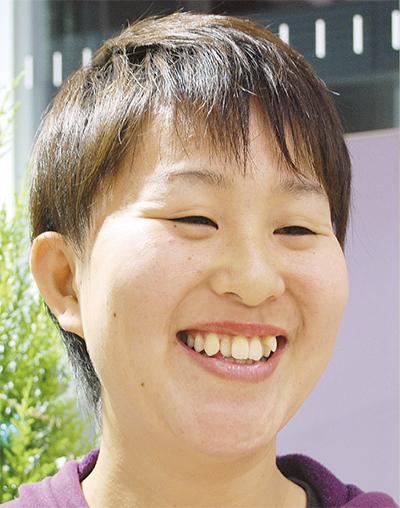 木塚 淳(じゅん)さん