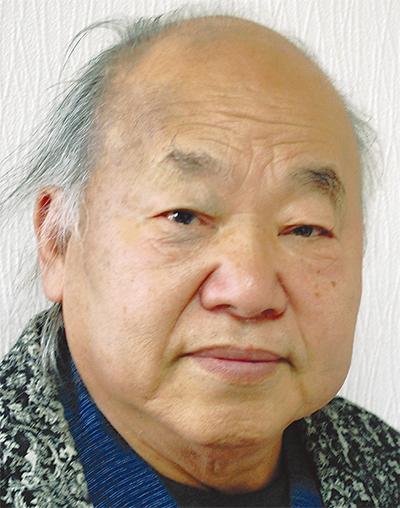 島津 兼冶さん
